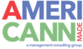 Americann Made logo